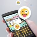 gokeyboard emoji