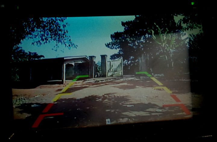 rear view parking camera for cars