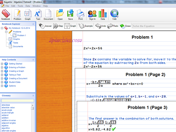 5 free software for solving maths