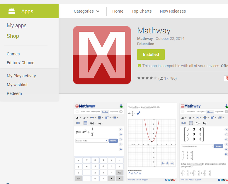 5 Free Software Apps to Solve Maths and Scientific Equations
