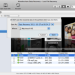 Wondershare Mac Data Recovery App Gets Back your Deleted Files with Ease
