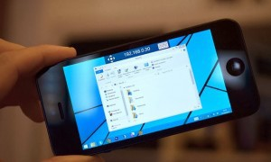 Microsoft's iOS and Android Remote Desktop app