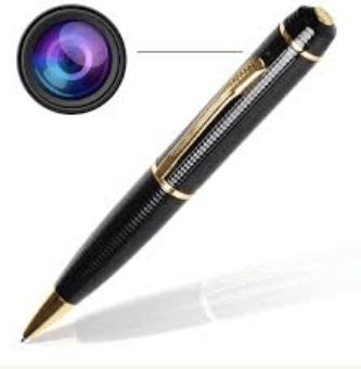 Digital Spy Pen review
