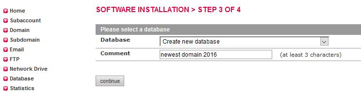 KAS all inkl kasserver WP Installation Tut