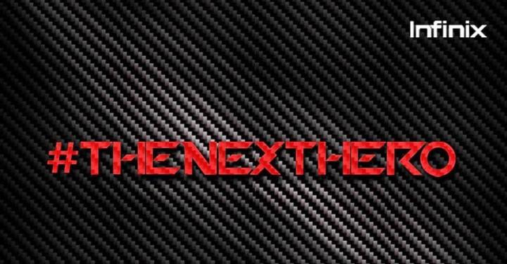 TheNextHero Launch