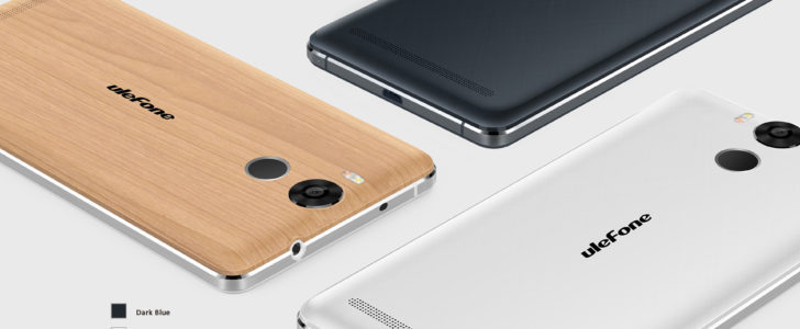 ulefone android 6 smart phone