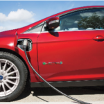 Top 10 Reasons to Choose an Electric Vehicle Over Gas